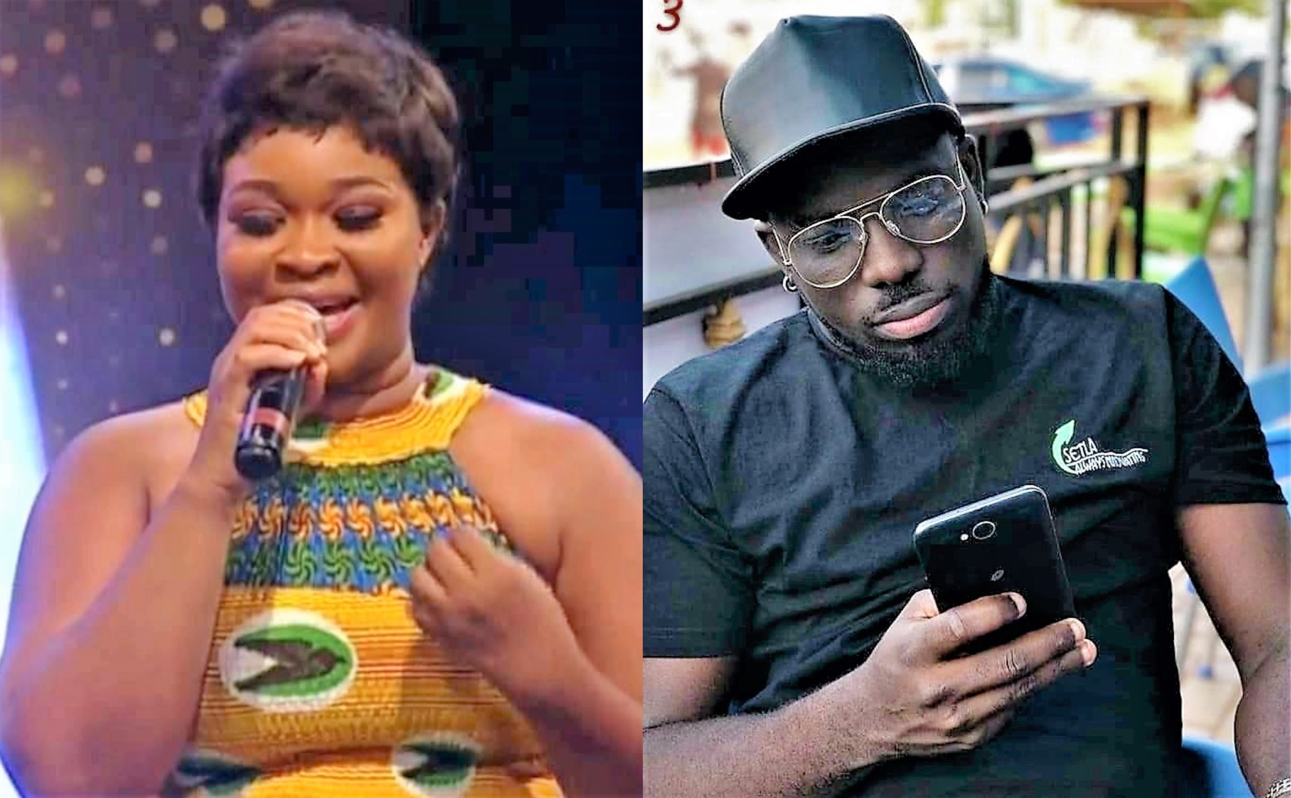 Date Rush: It was love at first sight but I don't love him anymore – Freelove speaks on rejection