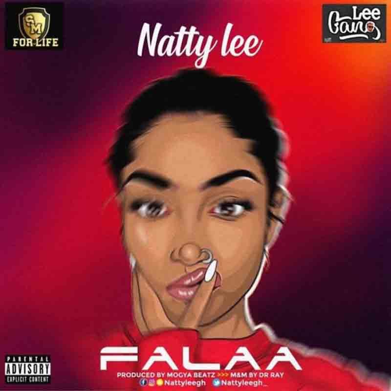 Natty Lee – Falaa (Prod. By Mogya Beatz)