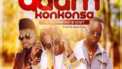 Photo of Patapaa – Adam Konkonsa Ft Akwaboah & Gojit (Prod. By Beatz Fada)