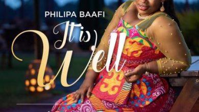 Photo of Philipa Baafi – It Is Well