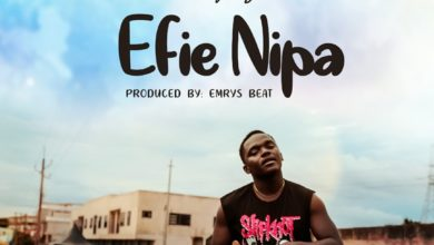 Photo of Phrimpong – Efie Nnipa (Audio & Video)