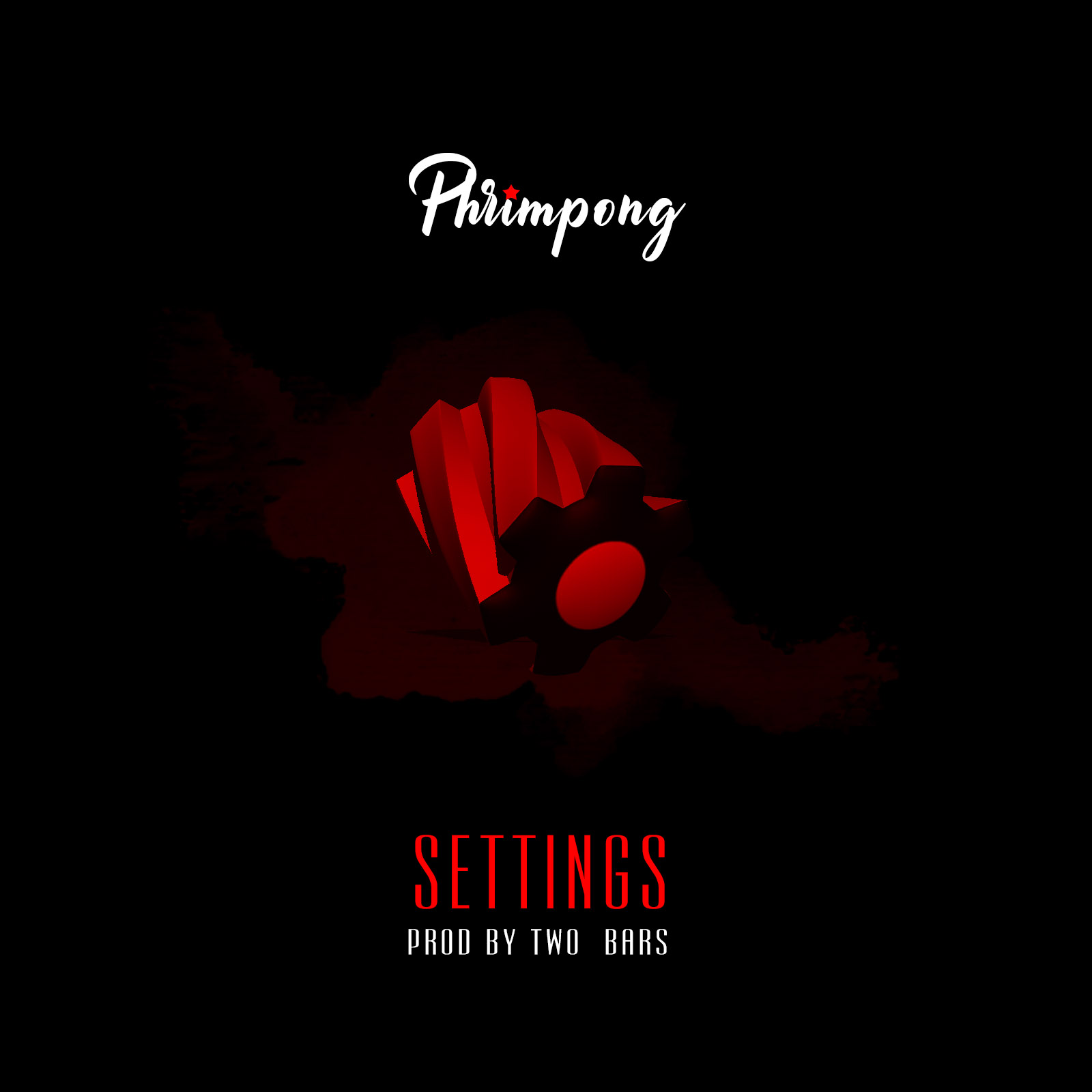 Phrimpong - Settings (Prod. By Two Bars)