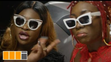 Photo of Official Video: Sista Afia – Street Ft Akiyana