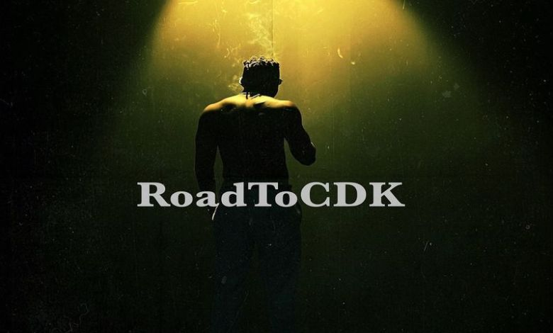 Zlatan – Road To CDK (Prod. by Mansa Jabulani)