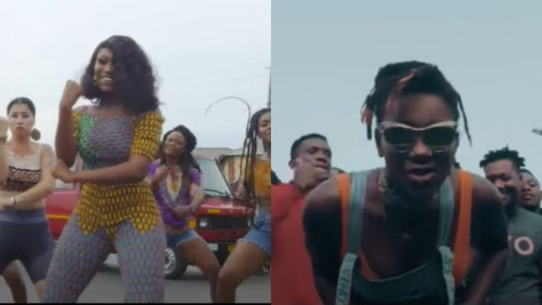 5 times Wendy Shay 'ripped off' Ebony's song concepts