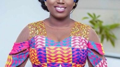 Photo of Diana Hamilton – Nsenkyerene Nyankopon (Miracle Working God)