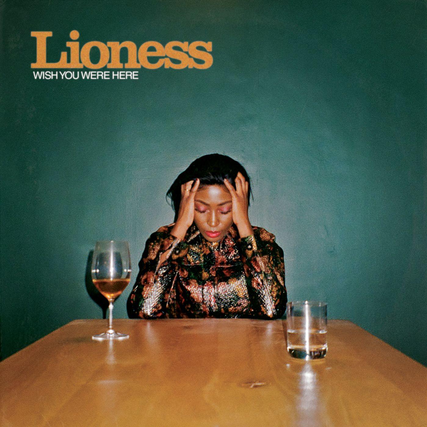 Lioness – Gimme Ft J.Derobie