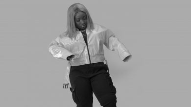 Photo of Eno Barony – Rap Goddess (Prod. by Hype Lyrix)