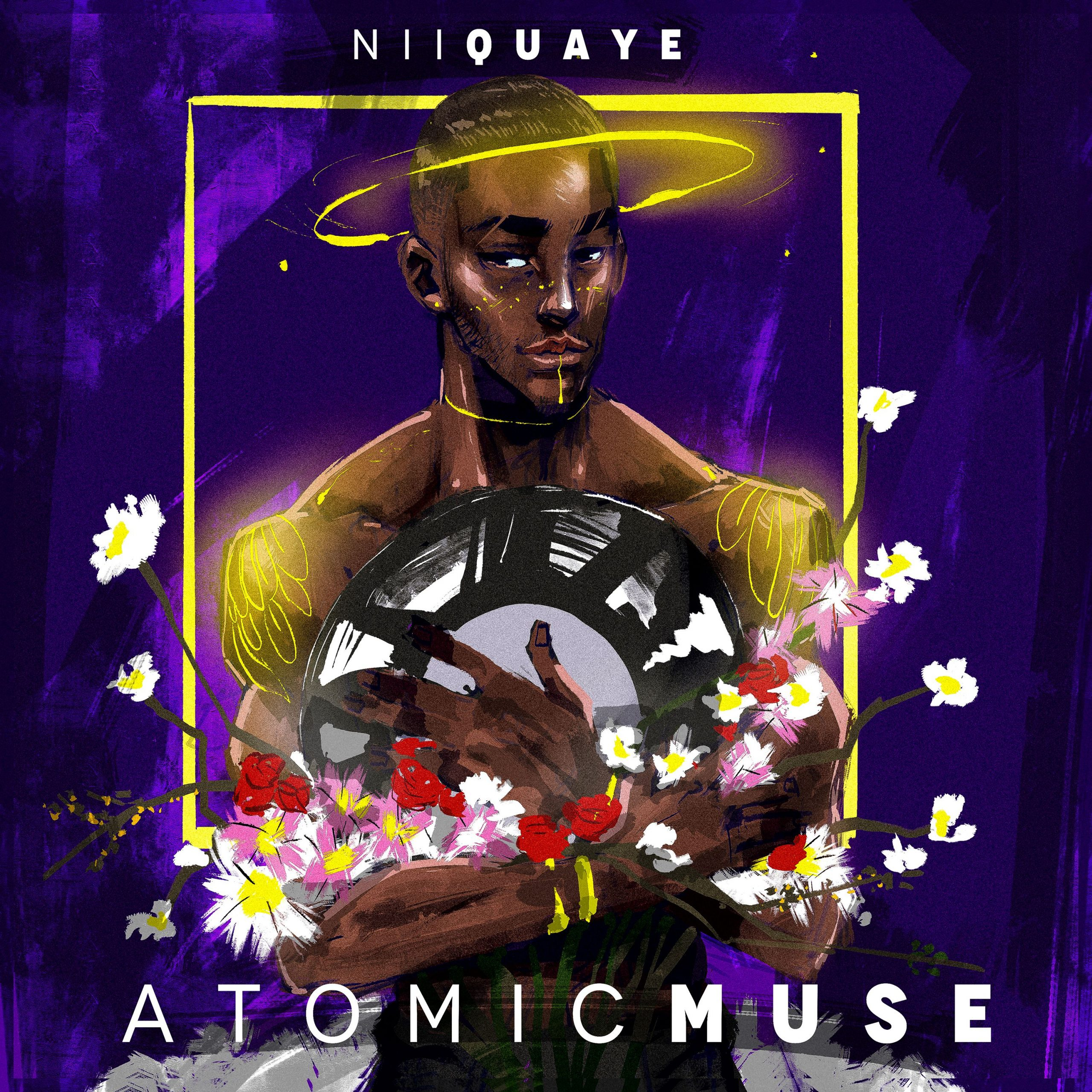 NiiQuaye – Anger Ft BiQo & Alee