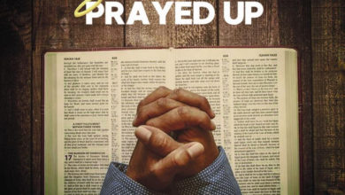 Photo of Bramma – Prayed Up [World Rocking Riddim]