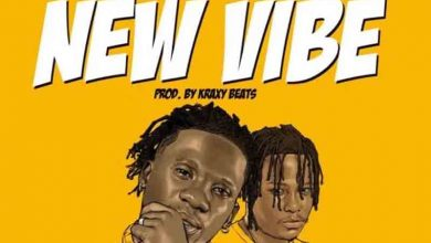 Photo of Tha Blackboi – New Vibe Ft Kelvyn Boy