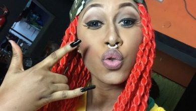 Photo of Cynthia Morgan & Davido Set To Release New Song