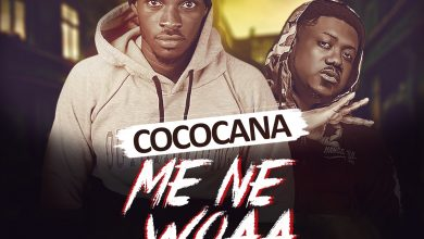 Photo of Cococana – Me Ne Woaa Ft Ayesem (Prod. By Kopow)