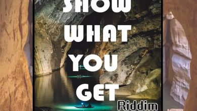 Photo of Foxbeatz – Show What You Get Riddim