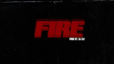 Photo of Guru NKZ – Fire Ft Criss Waddle (Prod. by DJ K.O)