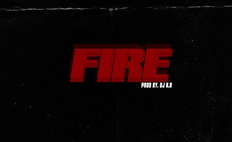Photo of Guru NKZ – Fire Ft Criss Waddle (Prod. by DJ K.O)