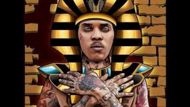Photo of Vybz Kartel – Sociopath