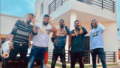Photo of Shatta Wale finally sacks his 'lazy' militants, here's why [Full Video]