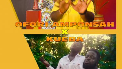 Photo of Ofori Amponsah – Changes Ft Kueba