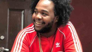 Photo of Teejay – Happy (Wasabi Riddim)
