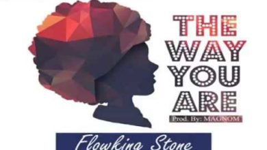 Photo of Flowking Stone – The Way You Are (Prod. by Magnom)