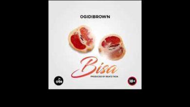 Photo of OgidiBrown – Bisa (Prod By. Beatz Fada)
