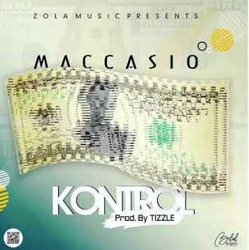 Maccasio – Kontrol (Prod. by Tizzle)