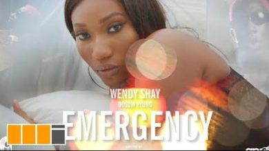 Photo of Official Video: Wendy Shay – Emergency Ft Bosom P-Yung