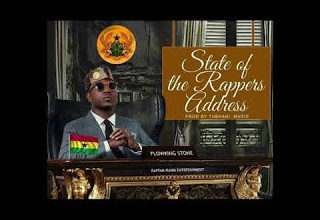 Photo of Flowking Stone – State of The Rappers Address