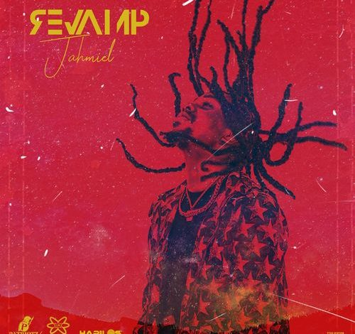 Photo of Jahmiel – Revamp (Full EP)
