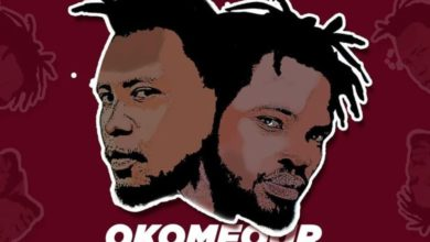 Photo of Fameye – Okomfour Kwadee (Prod. By Liquid Beatz)