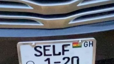 Photo of Addi Self flaunts powerful car after Shatta Wale seizes car from Joint 77 (Video)