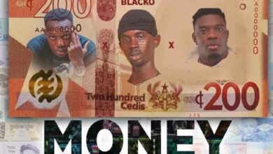 Photo of Black Sherif – Money (Remix) Ft Amg Armani & Tulenkey (Prod by Tubhani Muzik)
