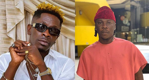 Stonebwoy and I should be fighting for IRAWMA Awards not BET – Shatta Wale