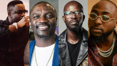 Photo of Here are Africa's richest musicians