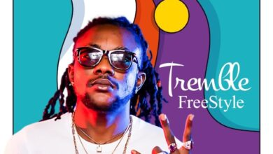Photo of Addi Self – Tremble (Freestyle)