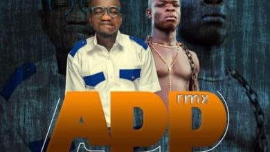 Photo of Ajeezay – App Remix Ft AY Poyoo