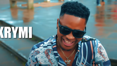 Photo of Official Video: Krymi – So Damn Fine