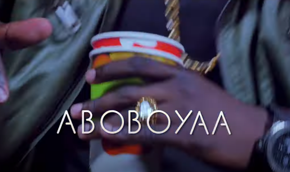 Official Video: Boggy Wenzday - Aboboyaa Ft Kojo Vypa