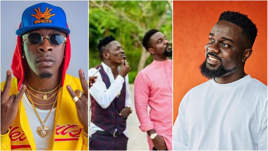 I Will Soon Feature Sarkodie On My Album – Shatta Wale Reveals