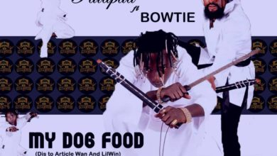 Photo of Patapaa – My Dog Food Ft Bowtie(Lilwin & Article Wan Diss)