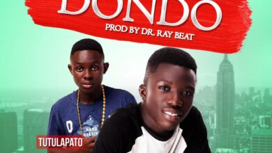 Photo of Fantseniba Enkid – Dondo Ft Tutulapato (Prod. by Dr Ray Beat)