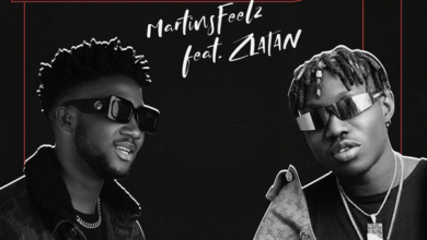 Photo of Martinsfeelz – Unstoppable (Remix) Ft Zlatan