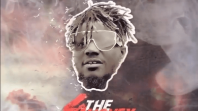 Photo of Pope Skinny – 4 The Money Ft Shatta Wale (Prod. By Paq)