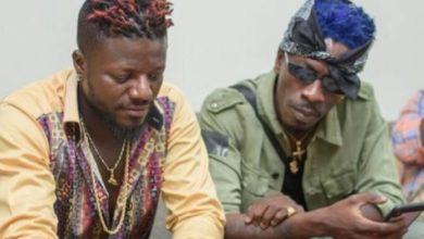 Photo of Pope Skinny jabs Shatta Wale for taking back his car from Joint 77
