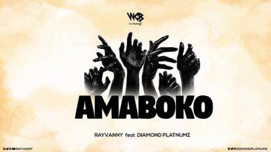 Photo of Rayvanny – Amaboko Ft Diamond Platnumz