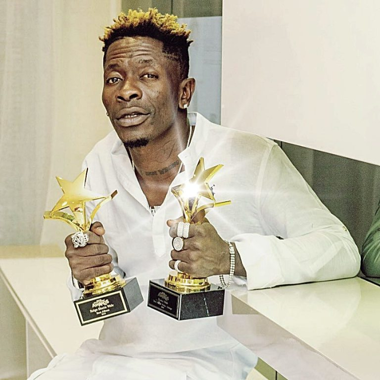 Billboard Ranks Shatta Wale As The Most Watched Ghanaian Artiste On YouTube