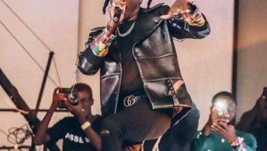 Photo of Stonebwoy – Your Mind 4 Dey