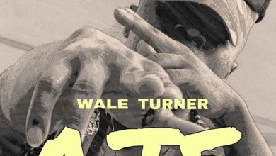Photo of Wale Turner – AJE