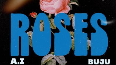 Photo of A.I – Roses Ft Buju